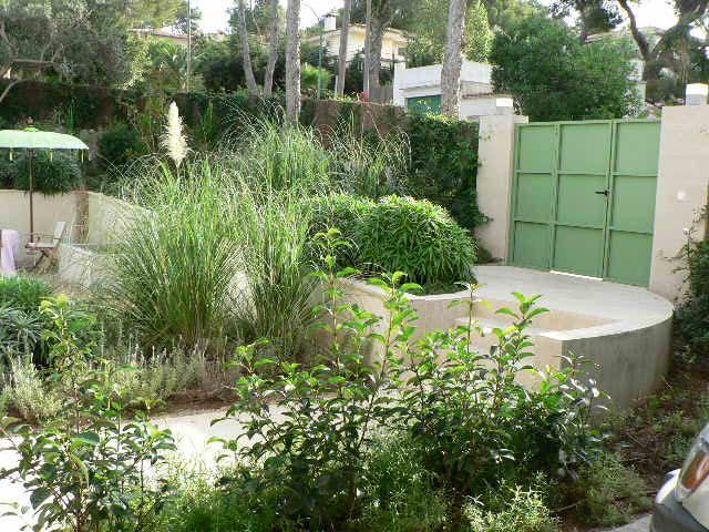 Jardines para casas modernas free jardines para casas - Jardines exteriores de casas modernas ...