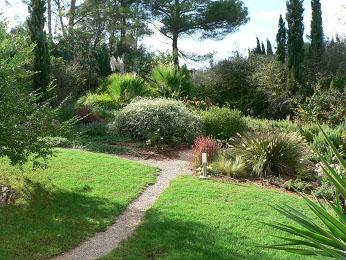 Jardines lotus mallorca s l - Jardines para casas de campo ...