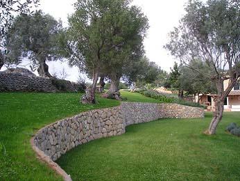 Landscaping Lotus Mallorca S L